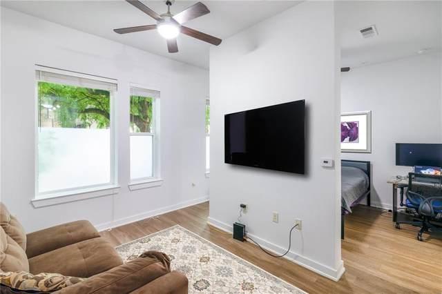 1900 Barton Springs Rd #1044, Austin, TX 78704 (#7561327) :: Lauren McCoy with David Brodsky Properties