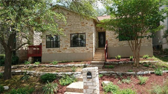 4415 Jessamine Holw, Austin, TX 78731 (#7561483) :: Ana Luxury Homes
