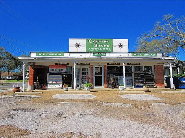 1005 Hwy 105, Brenham, TX 77833 (#7561562) :: Papasan Real Estate Team @ Keller Williams Realty