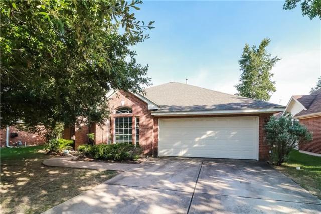 4405 S Summercrest Loop, Round Rock, TX 78681 (#7562150) :: Watters International