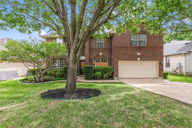 1217 Red Ranch Cir, Cedar Park, TX 78613 (#7562892) :: Forte Properties