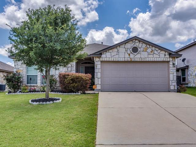 263 Summer Dr, Kyle, TX 78640 (#7563672) :: The Perry Henderson Group at Berkshire Hathaway Texas Realty