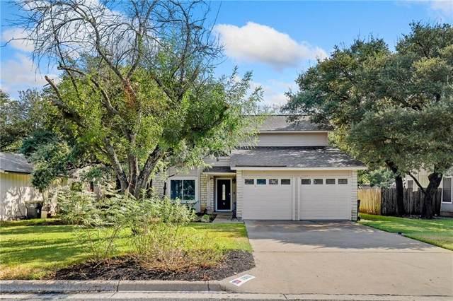 13111 Green River Trl, Austin, TX 78729 (#7563752) :: Papasan Real Estate Team @ Keller Williams Realty