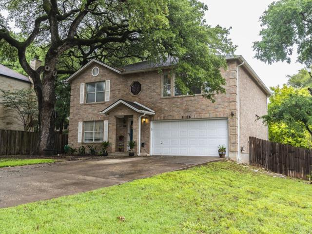 8106 Evadean Cir, Austin, TX 78745 (#7563971) :: Papasan Real Estate Team @ Keller Williams Realty