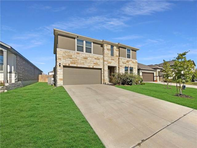 3724 Soft Shore Ln, Pflugerville, TX 78660 (#7564004) :: Resident Realty