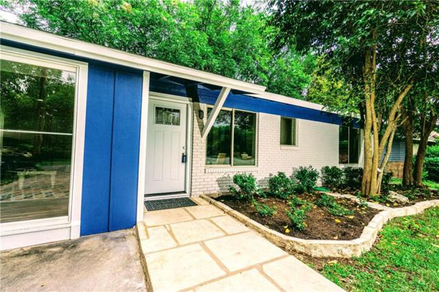 8803 Slayton Dr, Austin, TX 78753 (#7565038) :: Watters International