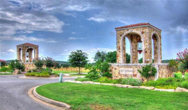 121 Campolina Ln, Driftwood, TX 78619 (#7565055) :: Lauren McCoy with David Brodsky Properties