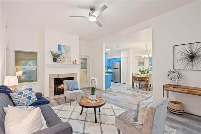 109 Songbird Ct, Cedar Creek, TX 78612 (#7565273) :: Papasan Real Estate Team @ Keller Williams Realty
