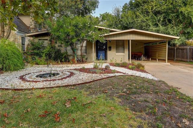2000 Vista Ln A, Austin, TX 78703 (#7566215) :: The Perry Henderson Group at Berkshire Hathaway Texas Realty