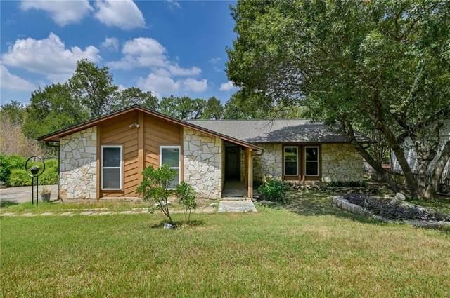 300 Deerfoot Dr, Round Rock, TX 78664 (#7566619) :: Papasan Real Estate Team @ Keller Williams Realty