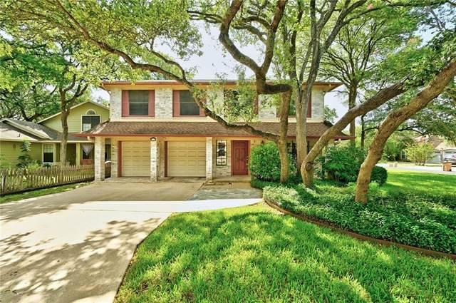 8909 Ravello Pass, Austin, TX 78749 (#7567189) :: Papasan Real Estate Team @ Keller Williams Realty