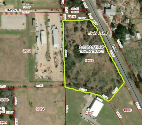 1800 State Highway 95, Bastrop, TX 78602 (#7567331) :: The Perry Henderson Group at Berkshire Hathaway Texas Realty