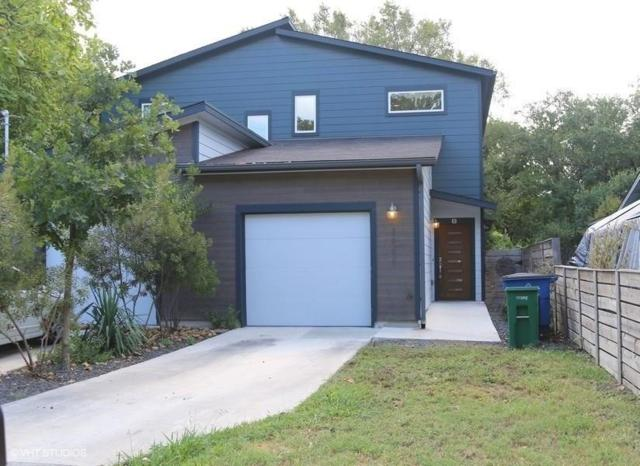 1111 Estes Ave B, Austin, TX 78721 (#7567620) :: The Perry Henderson Group at Berkshire Hathaway Texas Realty