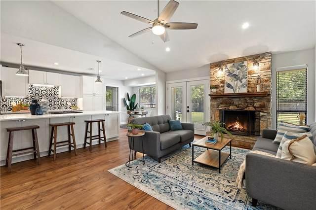 13411 Perthshire St, Austin, TX 78729 (#7567819) :: Papasan Real Estate Team @ Keller Williams Realty