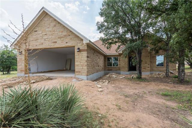 315 Pony Creek Dr, Kingsland, TX 78639 (#7569102) :: The Perry Henderson Group at Berkshire Hathaway Texas Realty