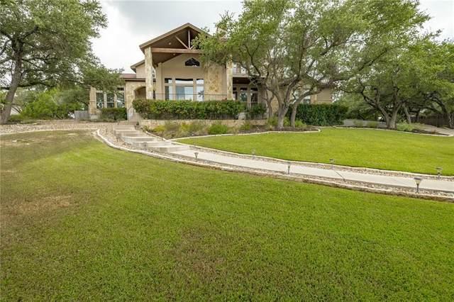 326 Ridge View Dr, Georgetown, TX 78628 (#7569486) :: Papasan Real Estate Team @ Keller Williams Realty