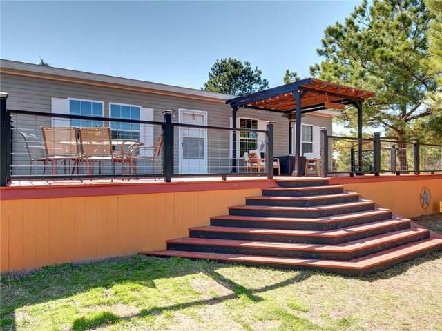 220 Ironstone Rd, Smithville, TX 78957 (#7571212) :: Papasan Real Estate Team @ Keller Williams Realty