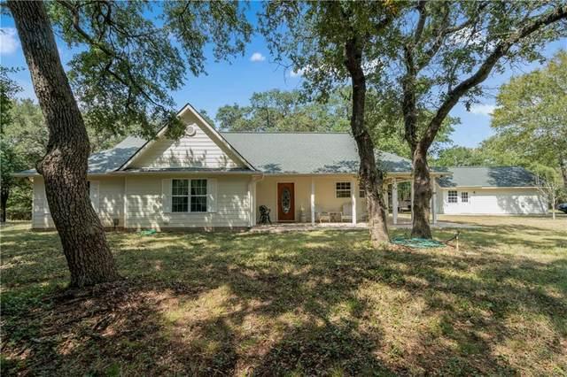 650 Westwood Rd, Lockhart, TX 78644 (#7571327) :: Papasan Real Estate Team @ Keller Williams Realty
