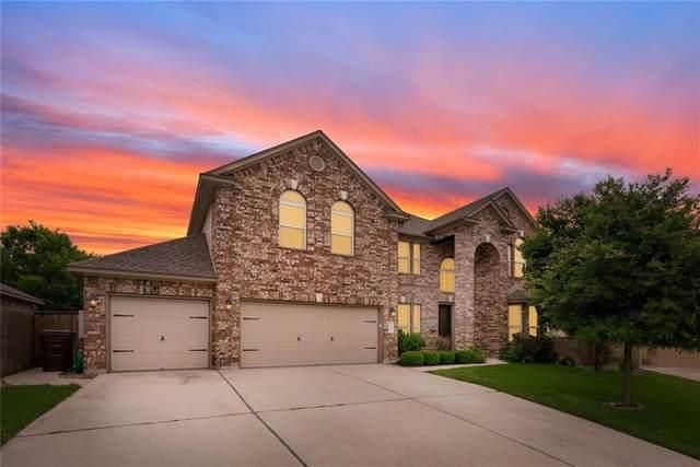 3324 Cortes Pl, Round Rock, TX 78665 (#7572041) :: Zina & Co. Real Estate