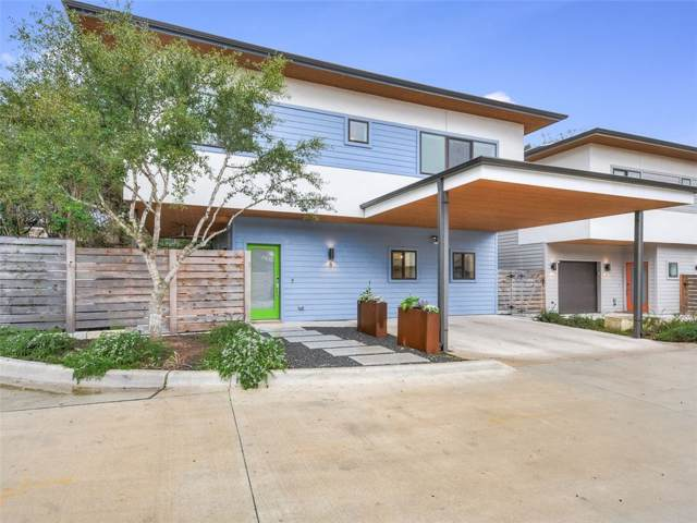2101 Montopolis Dr #8, Austin, TX 78741 (#7572608) :: The Perry Henderson Group at Berkshire Hathaway Texas Realty