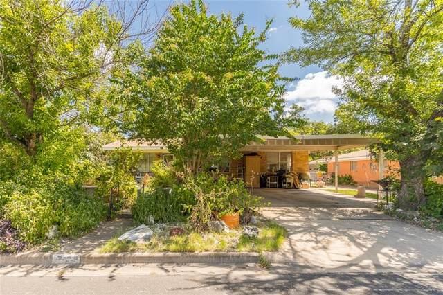 1200 Ridgemont Dr, Austin, TX 78723 (#7572612) :: Papasan Real Estate Team @ Keller Williams Realty