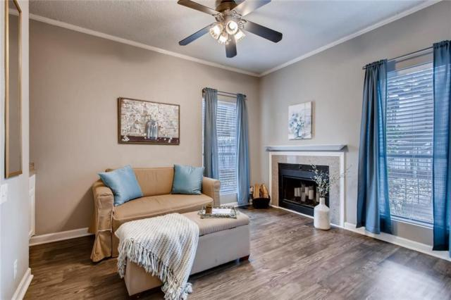 802 S 1st St #108, Austin, TX 78704 (#7572730) :: Ana Luxury Homes