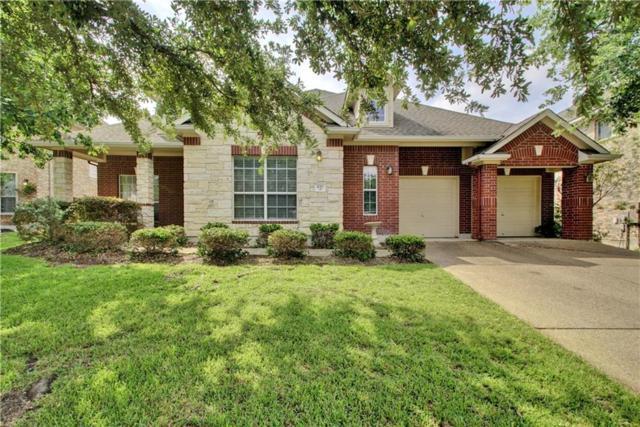 1011 Winding Creek Pl, Round Rock, TX 78665 (#7573909) :: The Smith Team