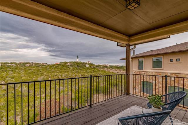4000 Ranch Road 620 #21, Austin, TX 78734 (MLS #7573956) :: Brautigan Realty