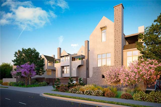 2300 Enfield Rd #302, Austin, TX 78703 (#7574729) :: Papasan Real Estate Team @ Keller Williams Realty