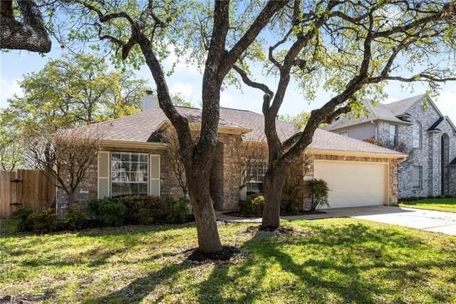 2708 Little Elm Trl, Cedar Park, TX 78613 (MLS #7574792) :: Brautigan Realty