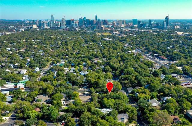 2306 S 2nd St, Austin, TX 78704 (#7574811) :: ORO Realty