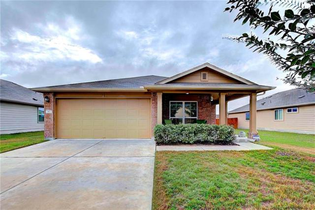 302 Nueces River Trl, Hutto, TX 78634 (#7574816) :: The ZinaSells Group