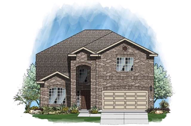 13216 Craven Ln, Manor, TX 78653 (#7574981) :: The Summers Group