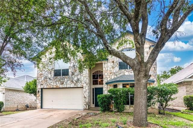15320 Ozone Pl, Austin, TX 78728 (#7575298) :: Papasan Real Estate Team @ Keller Williams Realty