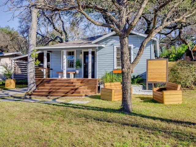 1604 W 39 1/2 St, Austin, TX 78756 (#7575413) :: Realty Executives - Town & Country