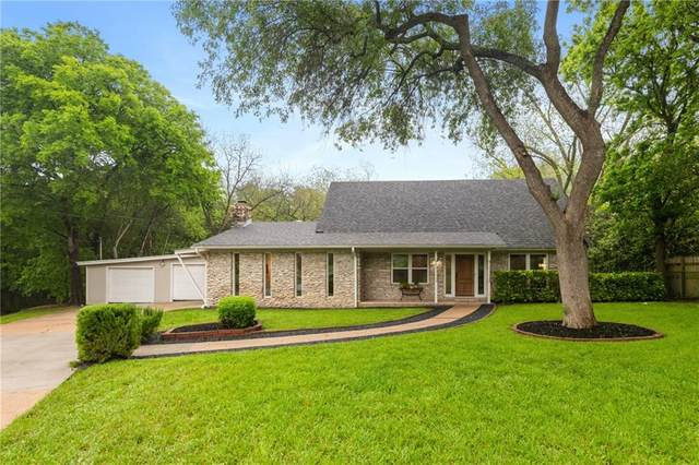 11411 Oakwood Dr, Austin, TX 78753 (MLS #7575571) :: Bray Real Estate Group