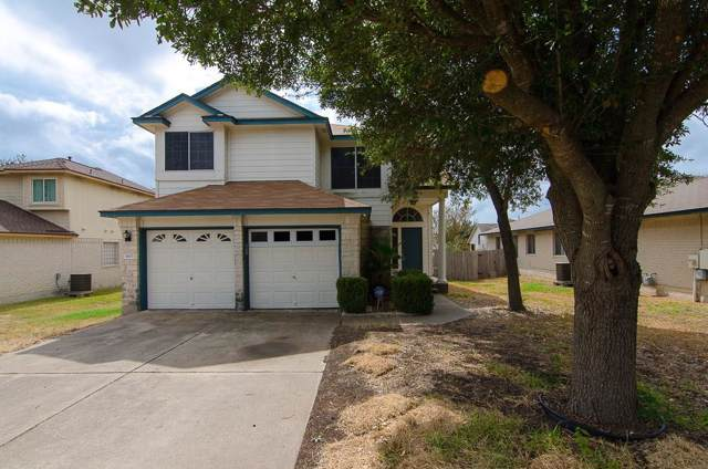 1813 Barilla Mountain Trl, Round Rock, TX 78664 (#7575688) :: Ana Luxury Homes