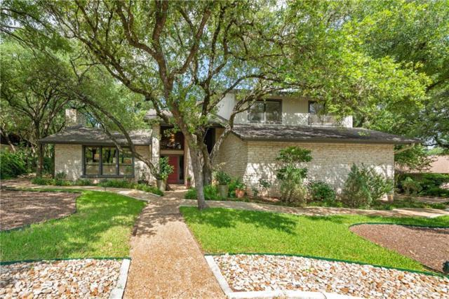 1704 Brookhaven Dr, Austin, TX 78704 (#7576246) :: The Heyl Group at Keller Williams