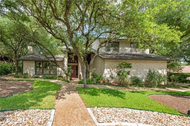 1704 Brookhaven Dr, Austin, TX 78704 (#7576246) :: Watters International