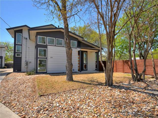 513 W Croslin St A, Austin, TX 78752 (#7576843) :: Papasan Real Estate Team @ Keller Williams Realty