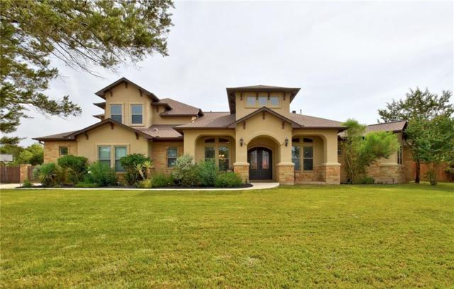1317 Little Bear Rd, Buda, TX 78610 (#7577201) :: The Perry Henderson Group at Berkshire Hathaway Texas Realty