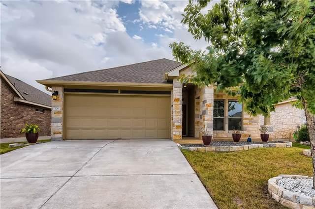 700 Jess Maynard Trl, Leander, TX 78641 (#7577469) :: Papasan Real Estate Team @ Keller Williams Realty
