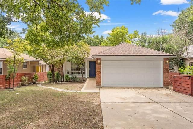 7305 Carver Ave, Austin, TX 78752 (MLS #7577541) :: Brautigan Realty