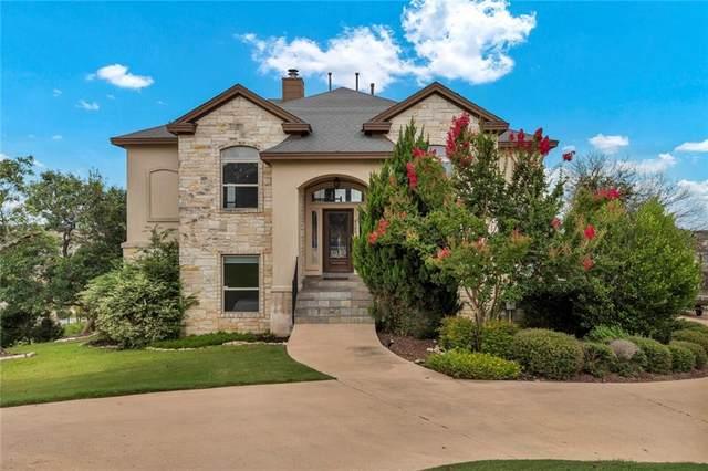 2108 Bighorn Cv, Leander, TX 78641 (#7577795) :: Papasan Real Estate Team @ Keller Williams Realty