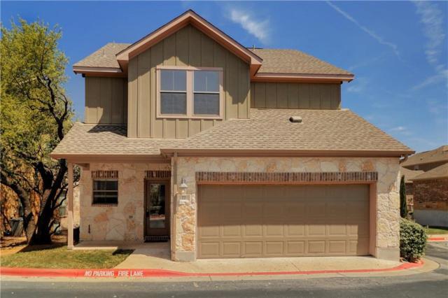 11400 W Parmer Ln #77, Cedar Park, TX 78613 (#7578406) :: Ana Luxury Homes