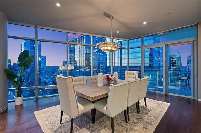 200 Congress Ave 27EG, Austin, TX 78701 (#7578852) :: Azuri Group | All City Real Estate