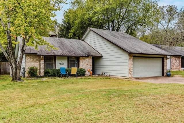 6701 Danwood Dr, Austin, TX 78759 (#7579176) :: JPAR & Associates