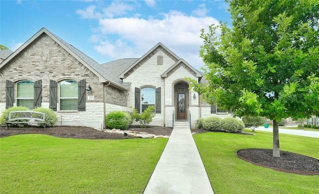 2523 Catalpa Ct, Harker Heights, TX 76548 (#7580716) :: The Myles Group | Austin