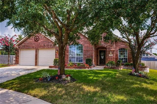 2504 Beauty Berry Cv, Pflugerville, TX 78660 (#7581077) :: Papasan Real Estate Team @ Keller Williams Realty