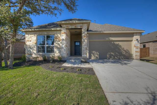 4325 Porter Farm Rd, Georgetown, TX 78628 (#7581593) :: The Heyl Group at Keller Williams